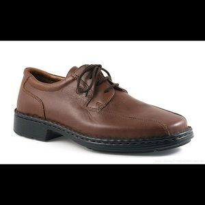 Mens Joseph Seibel Euro Shoe Size 42 Burgess